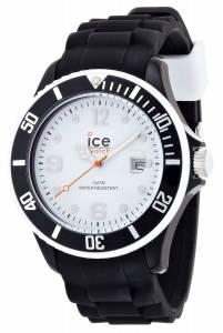 [アイス]Ice 腕時計 IceWatch SI.BW.B.S.12 IceWhite Watch SI.BW.B.S.11 [並行輸入品]