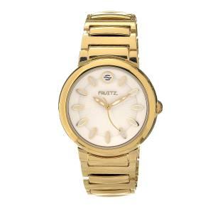 [フィリップ ステイン]Philip Stein  Quartz Stainless Steel White Dial Watch F36G-W-EXB