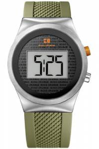 [ヒューゴボス]HUGO BOSS 腕時計 BOSS ORANGE 1512691 [並行輸入品]
