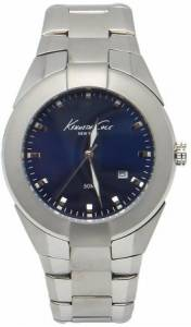 [ケネスコール]Kenneth Cole 腕時計 Watch, Blue Dial KC9129 メンズ [並行輸入品]