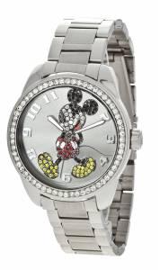 [インガソール]Ingersoll Disney Classic Time Mickey Diamante Watch IND 26166 IND 26166