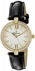 [ブルゲルマイスター]Burgmeister 腕時計 Florenz Analog Watch BM167-312 レディース