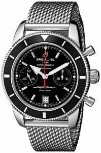 [ブライトリング]Breitling 腕時計 Stainless Steel Automatic Watch A2337024-BB81 メンズ