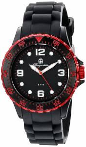 [ブルゲルマイスター]Burgmeister 腕時計 Dark Sky Analog Watch BM605-622D メンズ