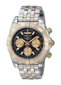 [ブライトリング]Breitling 腕時計 TwoTone Watch CB014012-BA53 メンズ [並行輸入品]