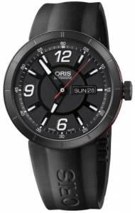 [オリス]Oris 腕時計 Tt1 Day Date Watch 735 7651 47 64 RS メンズ [並行輸入品]