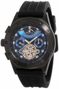 [ブルゲルマイスター]Burgmeister 腕時計 Freeport Automatic Watch BM172-622A メンズ