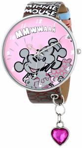 [インガソール]Ingersoll Mickey and Minnie Wrist Art Analog Display Quartz MultiColor IND25333