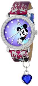 [インガソール]Ingersoll Minnie Wrist Art Charm Analog Display Quartz MultiColor Watch IND25350