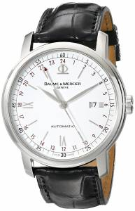 [ボーム&メルシエ]Baume & Mercier Classima Executive Analog Display Swiss Automatic MOA08462