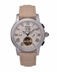 [インガソール]Ingersoll  Douglas Analog Display Automatic Self Wind Beige Watch IN8012WH