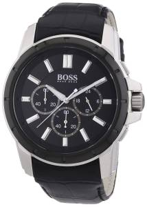 [ヒューゴボス]HUGO BOSS 腕時計 Origin Chrono Chronograph Solid Case 1512926 メンズ