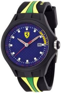 [フェラーリ]Ferrari 腕時計 Scuderia Pit Crew Watch 0830071 メンズ [並行輸入品]