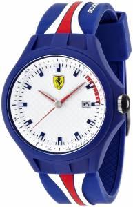 [フェラーリ]Ferrari 腕時計 Scuderia Pit Crew Watch 0830070 メンズ [並行輸入品]