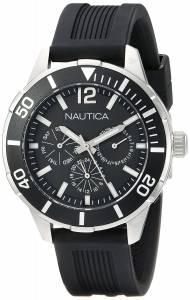 [ノーティカ]Nautica 腕時計 Stainless Steel Watch N14654M レディース [並行輸入品]