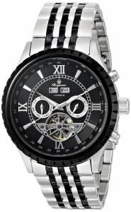 [ブルゲルマイスター]Burgmeister Analog Display Automatic Self Wind Two Tone Watch BM327-127