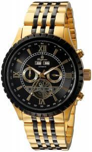 [ブルゲルマイスター]Burgmeister  Analog Display Automatic Self Wind Gold Watch BM327-227