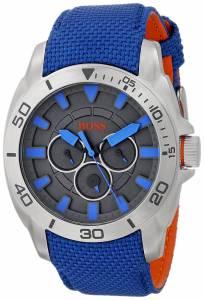[ヒューゴボス]HUGO BOSS  BOSS Orange Shanghai Analog Display Quartz Grey Watch 1513014