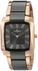 [ジャックルマン]Jacques Lemans  Dublin Analog Display Quartz MultiColor Watch 1-1753C