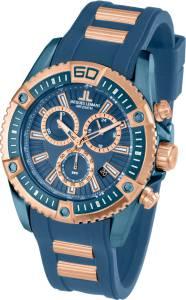 [ジャックルマン]Jacques Lemans 腕時計 11805E Watch Liverpool Professional メンズ