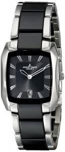 [ジャックルマン]Jacques Lemans  Dublin Analog Display Quartz MultiColor Watch 1-1754A