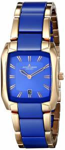 [ジャックルマン]Jacques Lemans  Dublin Analog Display Quartz MultiColor Watch 1-1754J