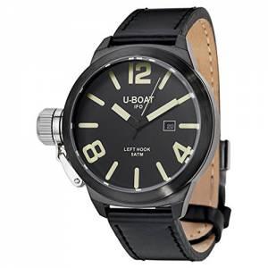 [ユーボート]U-Boat 腕時計 Left Hook IFO Quartz Watch 7248 UBOAT-7248 メンズ