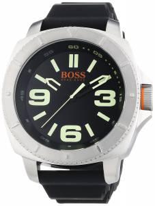 [ヒューゴボス]HUGO BOSS 腕時計 Orange Sao Paulo Wristwatch Solid Case 1513107 メンズ