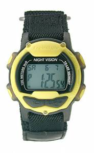 [フリースタイル]Freestyle  Predator Black/Yellow Digital watch 101858 ユニセックス