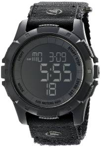 Freestyle Unisex 10019169 Kampus XL Digital Display Japanese Quartz Black Watch