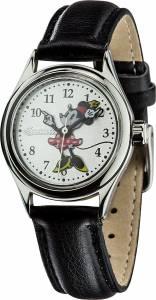 [インガソール]Ingersoll  Petite Minnie Analog Display Quartz Black Watch IND 26526