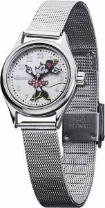 [インガソール]Ingersoll  Petite Minnie Analog Display Quartz Silver Watch IND 26524