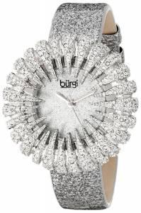 [バージ]Burgi 腕時計 Analog Display Japanese Quartz Grey Watch BUR112GY レディース