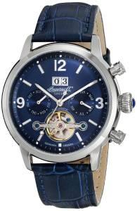 [インガソール]Ingersoll  Belle Star Analog Display Automatic Self Wind Blue Watch IN1826BL