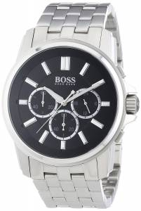 [ヒューゴボス]HUGO BOSS 腕時計 Origin Watch 1513046 Origin Chrono メンズ