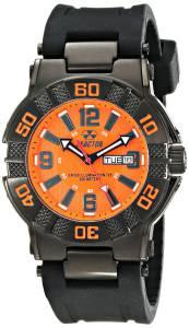 [リアクター]REACTOR 腕時計 44008 MX Orange Dial Watch 44808 メンズ [並行輸入品]