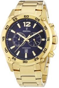 [フェスティナ]Festina 腕時計 F16806/2 メンズ [並行輸入品]