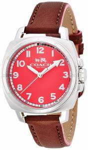 [コーチ]Coach 腕時計 Boyfriend Quartz Watch 14502156 W1368 BIB WMN レディース