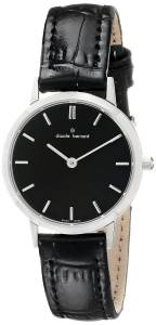 [クロードベルナール]claude bernard Classic Slim Line Analog Display Swiss 20201 3 NIN