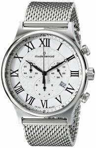 [クロードベルナール]claude bernard Classic Dress Chronograph Analog Display 10217 3M AR