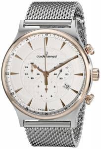 [クロードベルナール]claude bernard Classic Dress Chronograph Analog Display 10217 357RM AIR