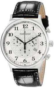 [クロードベルナール]claude bernard Classic Dress Chronograph Analog Display 10217 3 AB