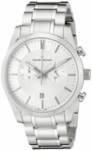 [クロードベルナール]claude bernard Classic Chronograph Analog Display Swiss 10104 3 AIN2