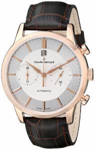 [クロードベルナール]claude bernard Classic Automatic Chronograph Analog 08001 37R AIR