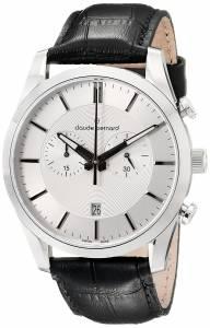 [クロードベルナール]claude bernard Classic Chronograph Analog Display Swiss 10103 3 AIN2