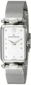 [クロードベルナール]claude bernard Dress Code SilverTone Stainless Steel Watch 20503 3 APN2