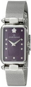 [クロードベルナール]claude bernard  Stainless Steel Watch 20503 3 VIOP2 レディース