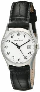 [クロードベルナール]claude bernard Classic Analog Display Swiss Quartz Black 54003 3 BB