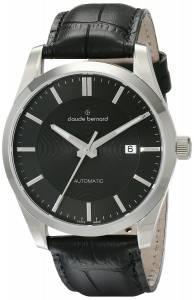 [クロードベルナール]claude bernard Classic Automatic Analog Display Swiss 80092 3 NIN2