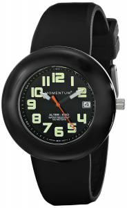 [モーメンタム]Momentum 腕時計 Alter Ego Black Watch ZZ-X-SP99B1B レディース